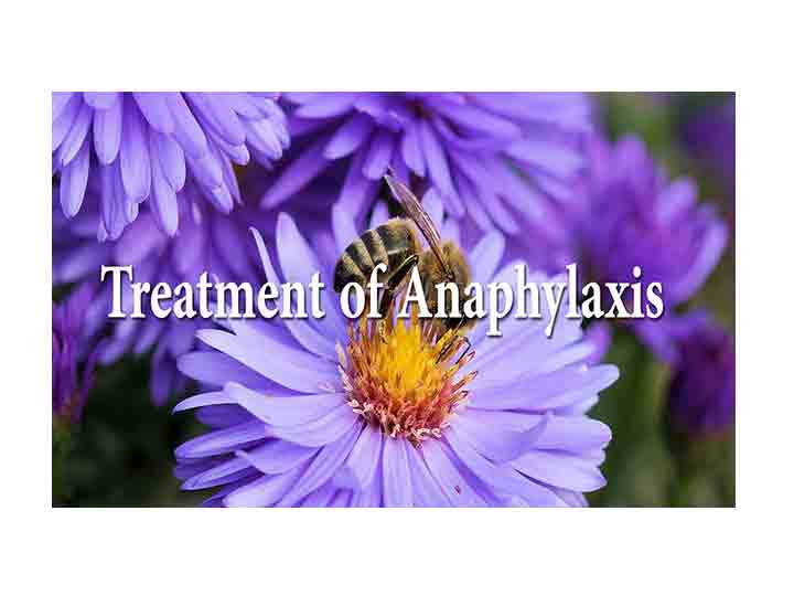 Diagnosis of Anaphylaxis