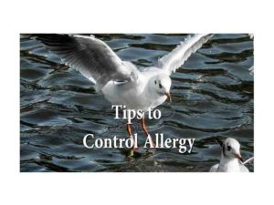 Control Allergy and Asthma