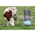 Milk Allergy Symptoms Diagnosis Treatment